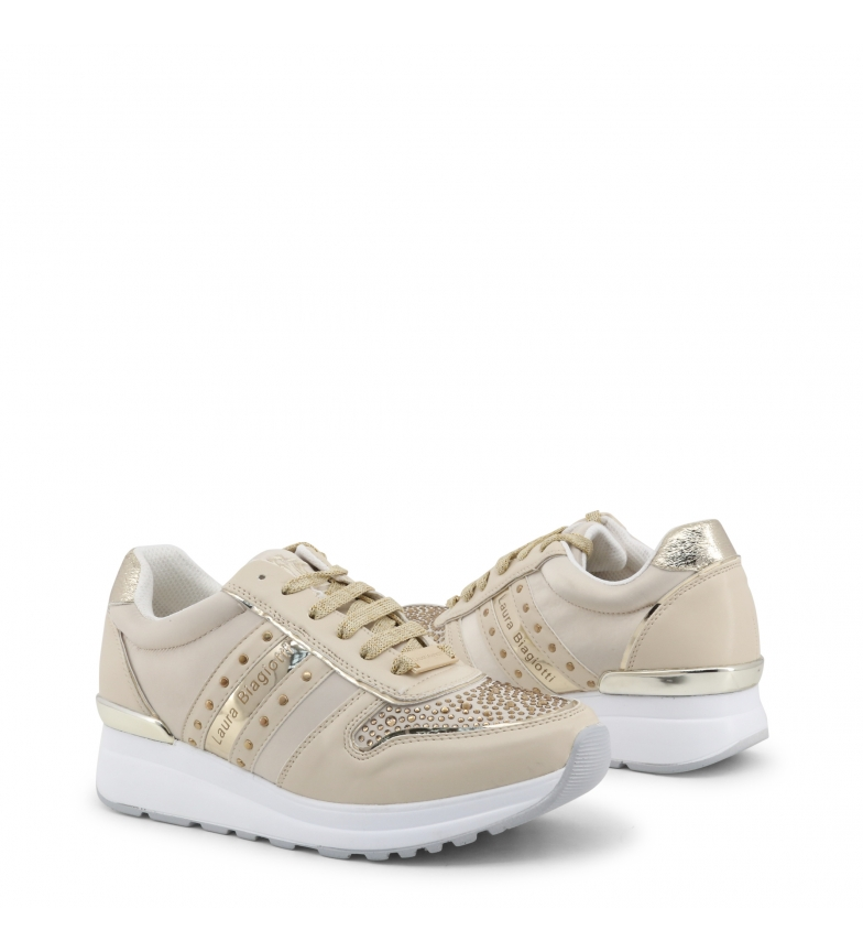 Brown Biagiotti Sneakers Laura Sneakers Laura Biagiotti 5526 wOPkn80