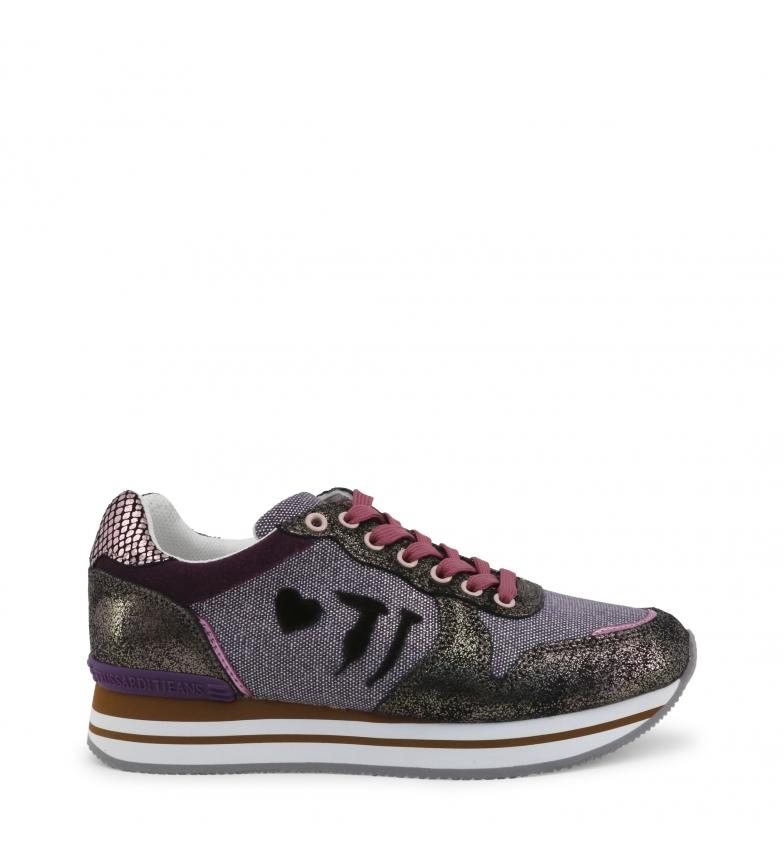 Comprar Trussardi Sneakers 79A00245 violet