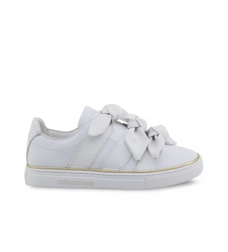 Comprar Trussardi Ténis 79A00230 branco