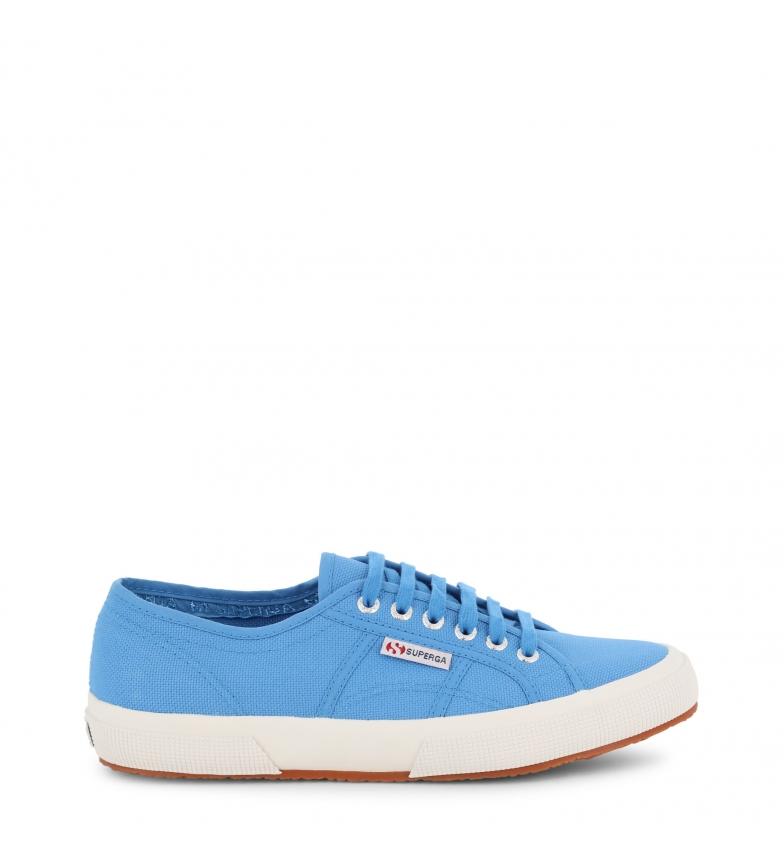Comprar Superga Scarpe da ginnastica Cotu Classic blu