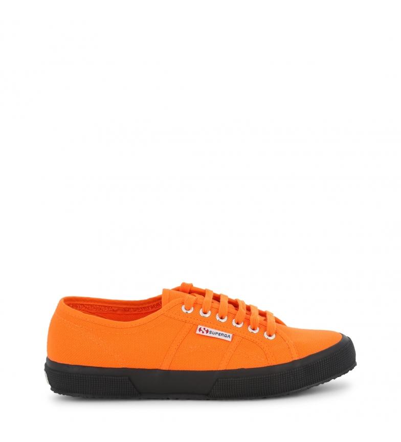 Comprar Superga Chaussures de sport Cotu Classic orange