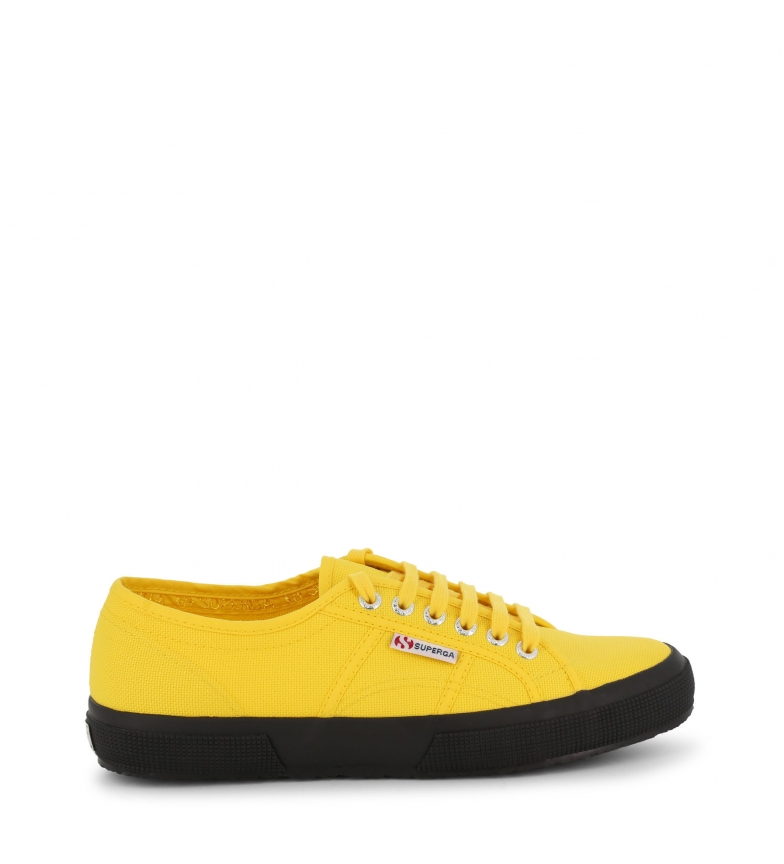 Comprar Superga Sneakers Cotu Classic yellow