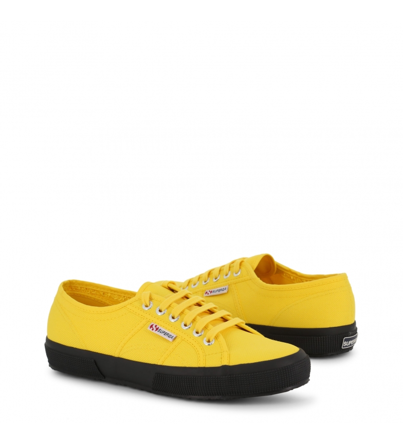 Superga Sneakers Classic Cotu Classic Sneakers Cotu Superga Sneakers Cotu Superga Yellow Yellow IWEH2D9Y