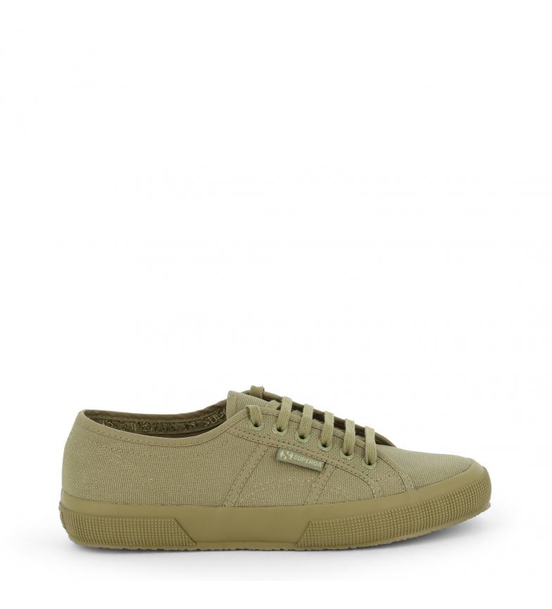Comprar Superga Sneakers Cotu Classic green