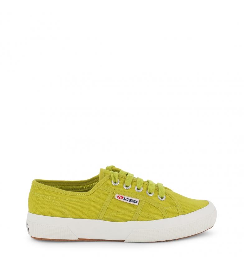 Comprar Superga Chaussures de sport Cotu Classic vert