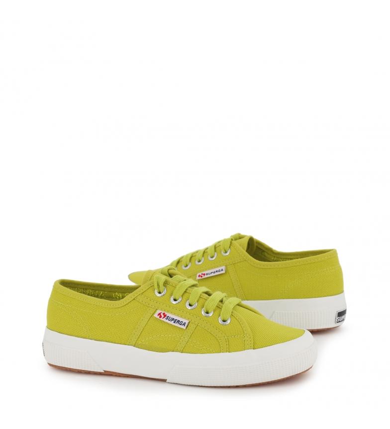 Superga Cotu Classic Superga Green Sneakers Cotu Classic Sneakers hxsBdQrtC