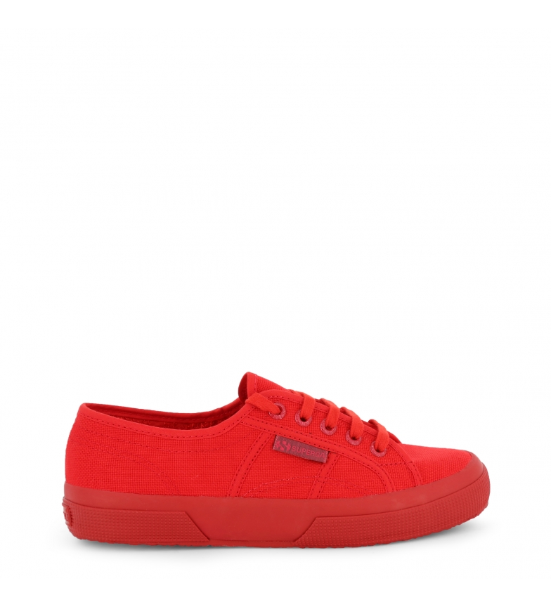 Comprar Superga Sneakers Cotu Classic red