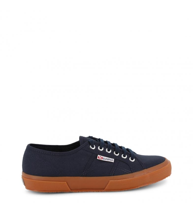 Comprar Superga Chaussures de sport Cotu Classic bleu