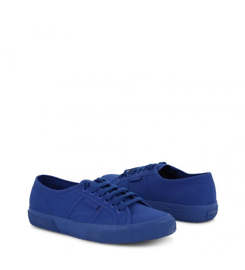 Classic Cotu Blue Classic Sneakers Superga Sneakers Superga Superga Blue Sneakers Cotu EDeHIW92Y