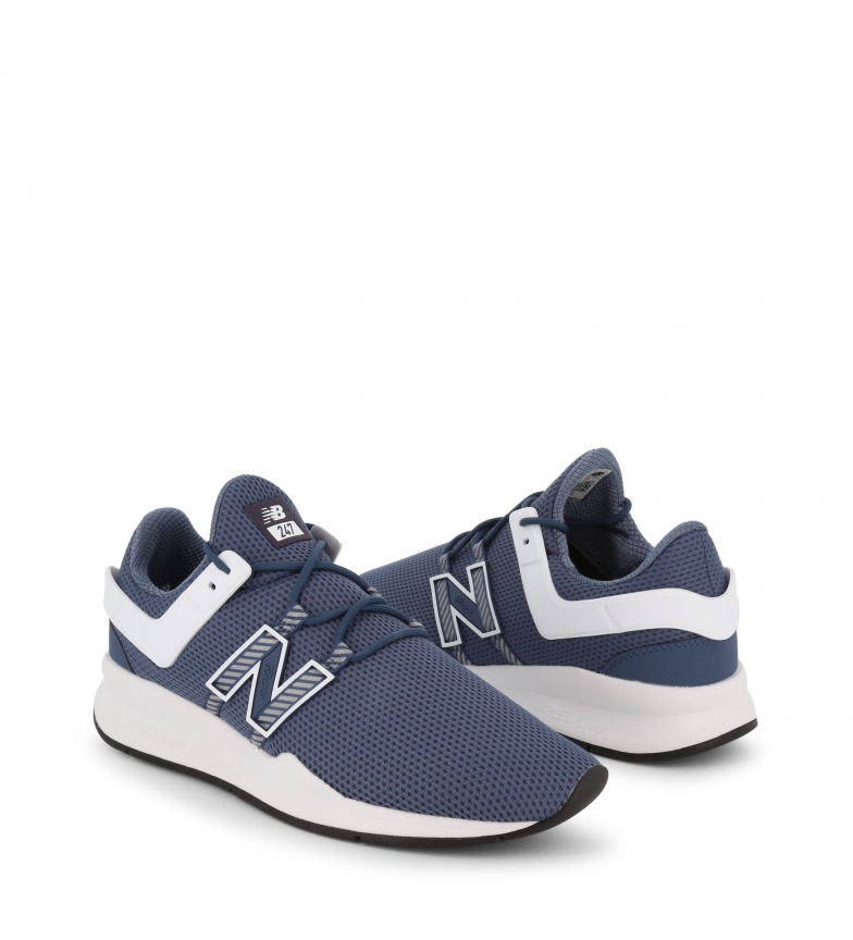 Ms247 New Blue Ms247 Blue New Sneakers Balance Balance Sneakers Balance Sneakers New j34R5qAL