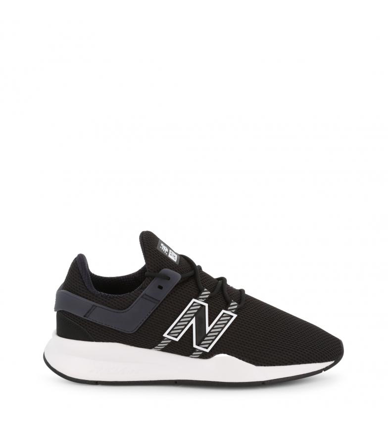 Comprar New Balance Baskets MS247 noir