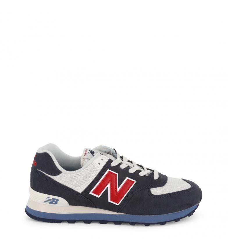 Comprar New Balance Sneakers ML574 blue