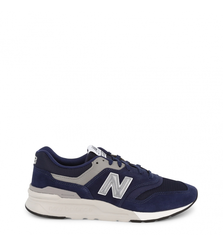 Comprar New Balance Sneakers CM997 blue