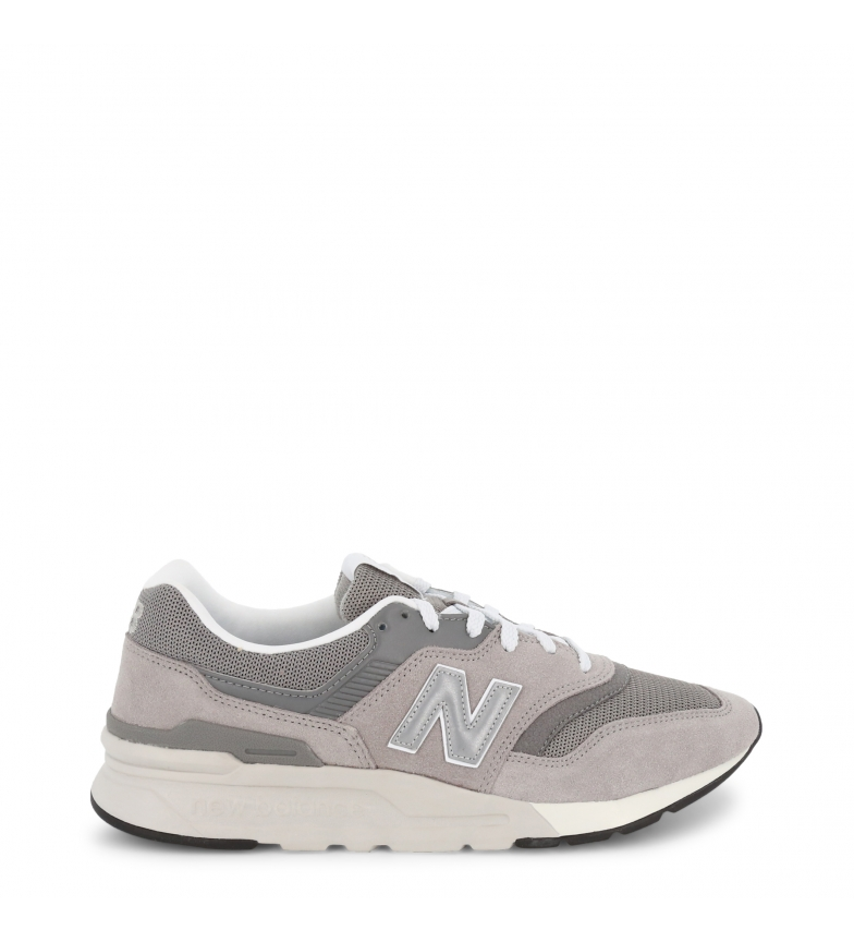 Comprar New Balance Sneakers CM997 grey