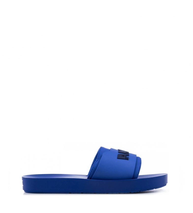 Comprar Puma Chinelos 367747 azul
