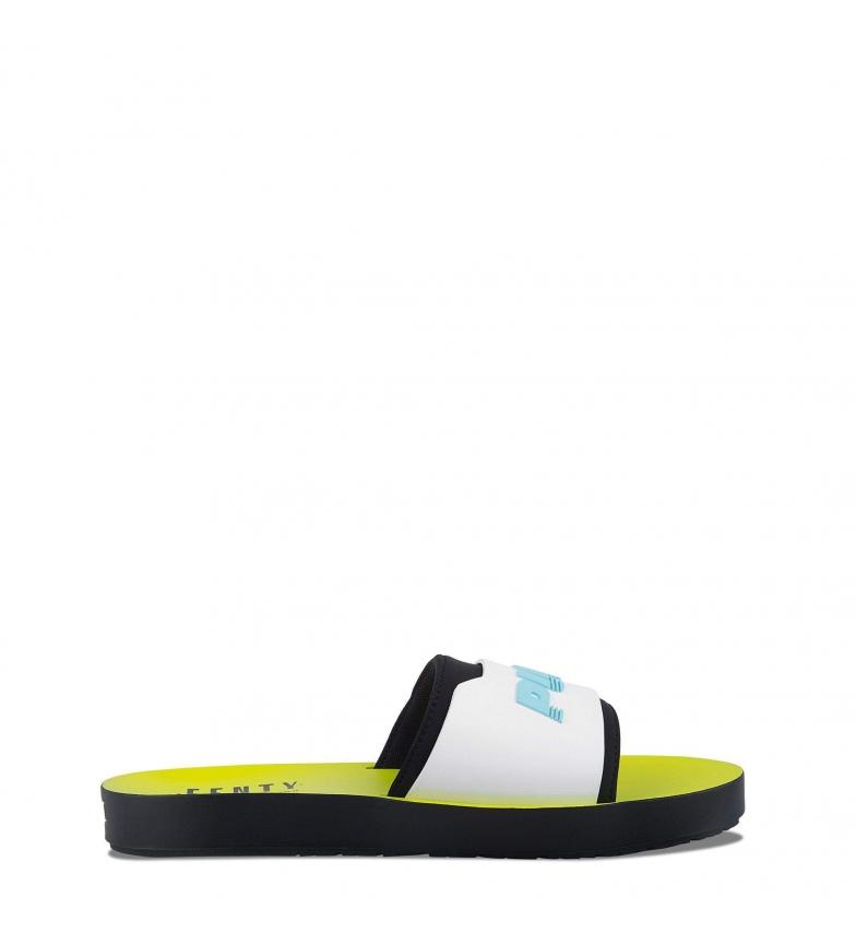 Comprar Puma Pantofole 367747 giallo