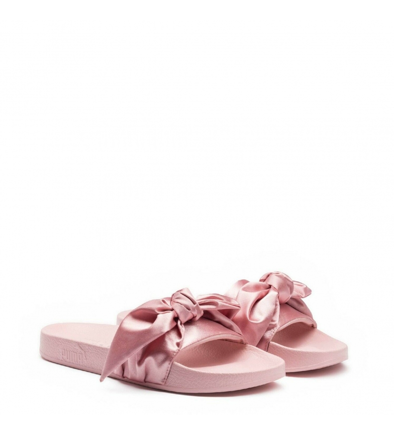 365774 Puma Puma Chanclas 365774 365774 Pink Puma Pink Chanclas Puma Pink Chanclas QshdCtrx