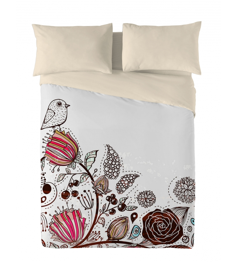 Comprar Naturals Carmen Fun Duvet Cover -Bed 150cm