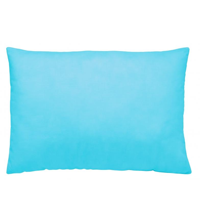Comprar Naturals Turquoise pillow case -45x90cm
