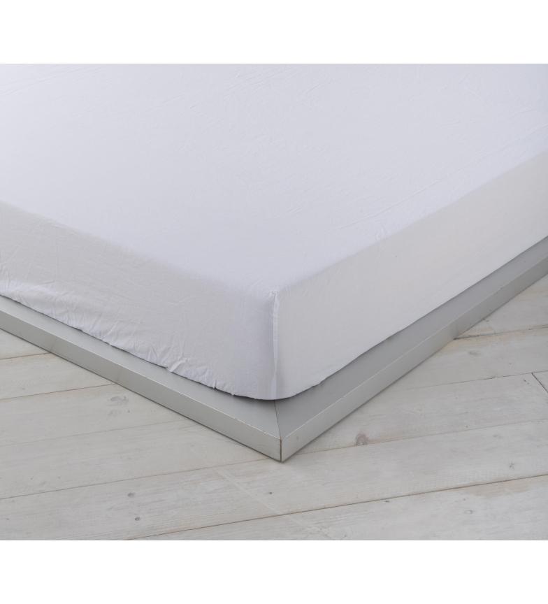 Comprar Naturals Bassrink réglable linge blanc -Lit 135cm