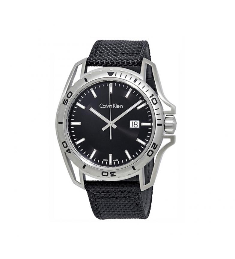 Comprar Calvin Klein Relógio K5Y31 preto