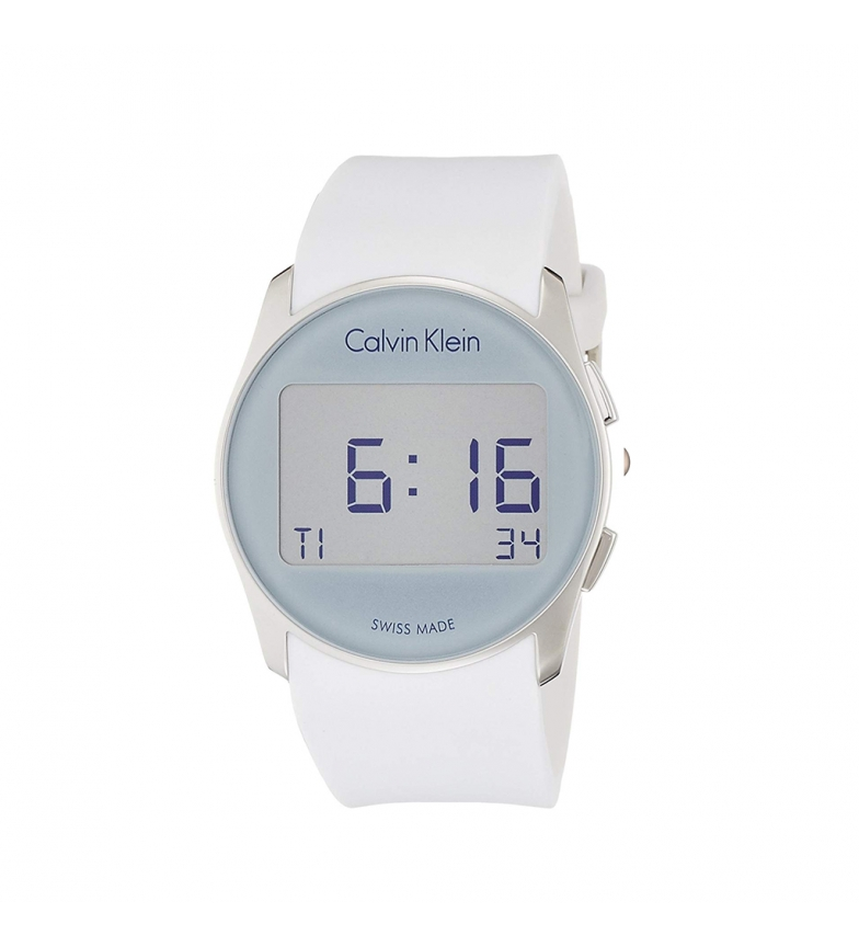 Comprar Calvin Klein Watch K5B23 white