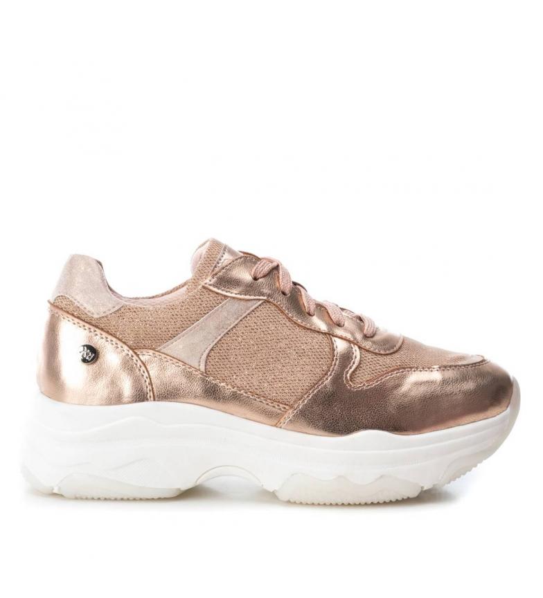 Comprar Xti Shoe 049003 nude - Platform height: 4cm