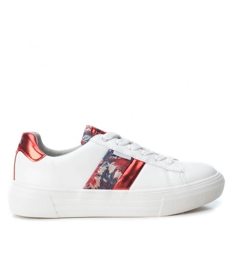 Comprar Refresh Zapatilla 069954 blanco, rojo