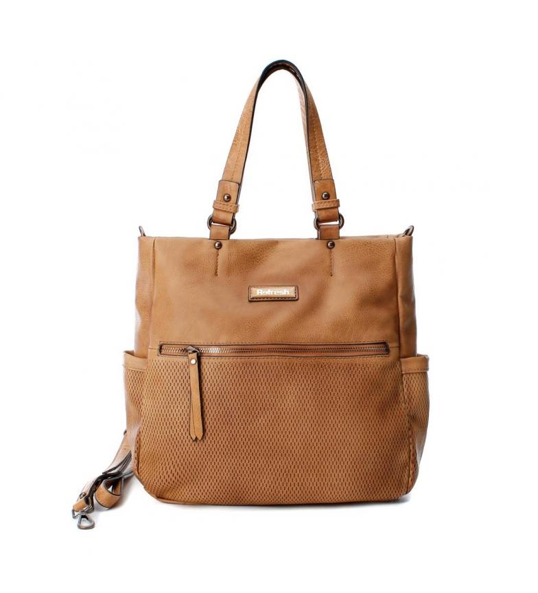 Comprar Refresh Bag 083186 camel -32x34x11cm