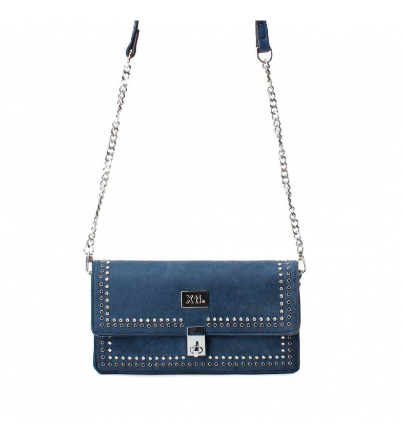 Comprar Xti Bag 086109 jeans -22x11x4cm