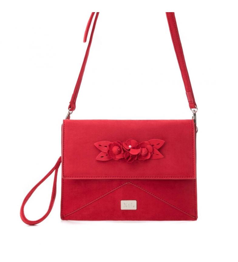 Comprar Xti Sac 086125 rouge -25x18x1cm