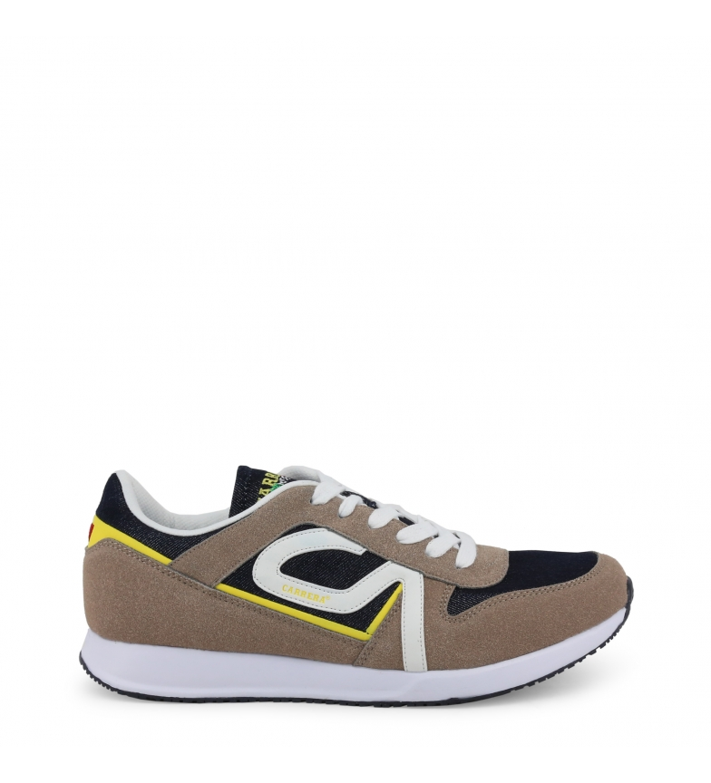 Comprar Carrera Jeans Sneakers Cam brown