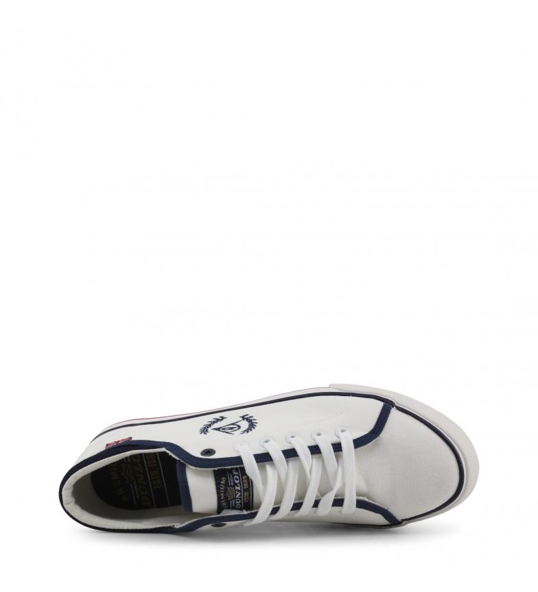 White Dunlop 35173 White 35173 Sneakers Dunlop Sneakers White 35173 35173 Sneakers Dunlop Sneakers Dunlop NnywOm0v8