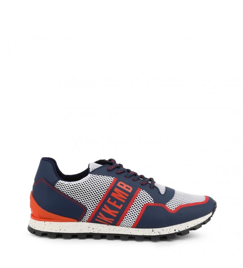Comprar Bikkembergs Sneakers FEND-ER_2084 marino