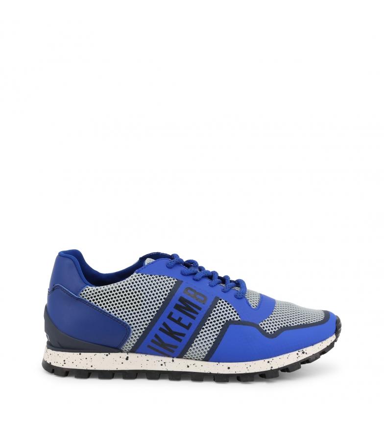 Comprar Bikkembergs Sneakers FEND-ER_2084 blue