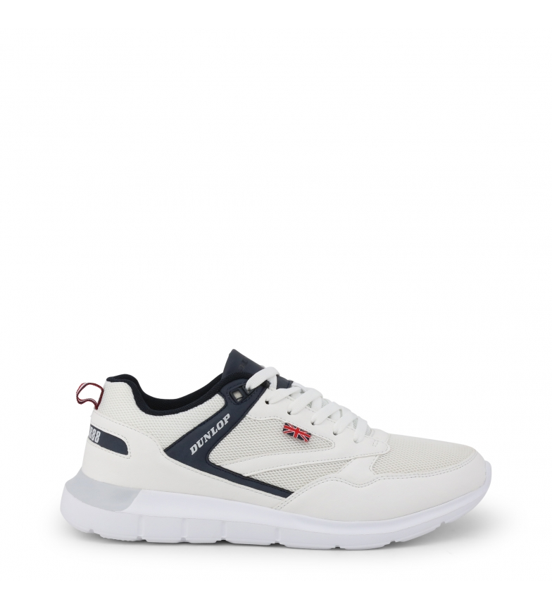 35365 35365 Dunlop Sneakers Sneakers Dunlop Dunlop White White Sneakers VGqUpSzM