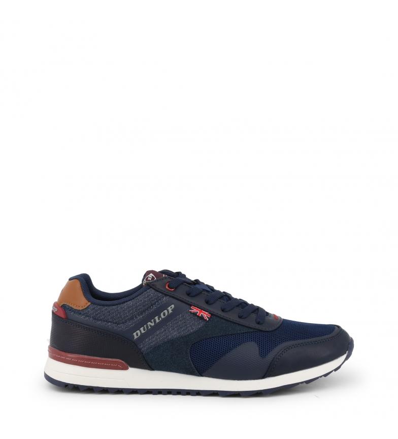 Comprar Dunlop Sneakers 35363 blue