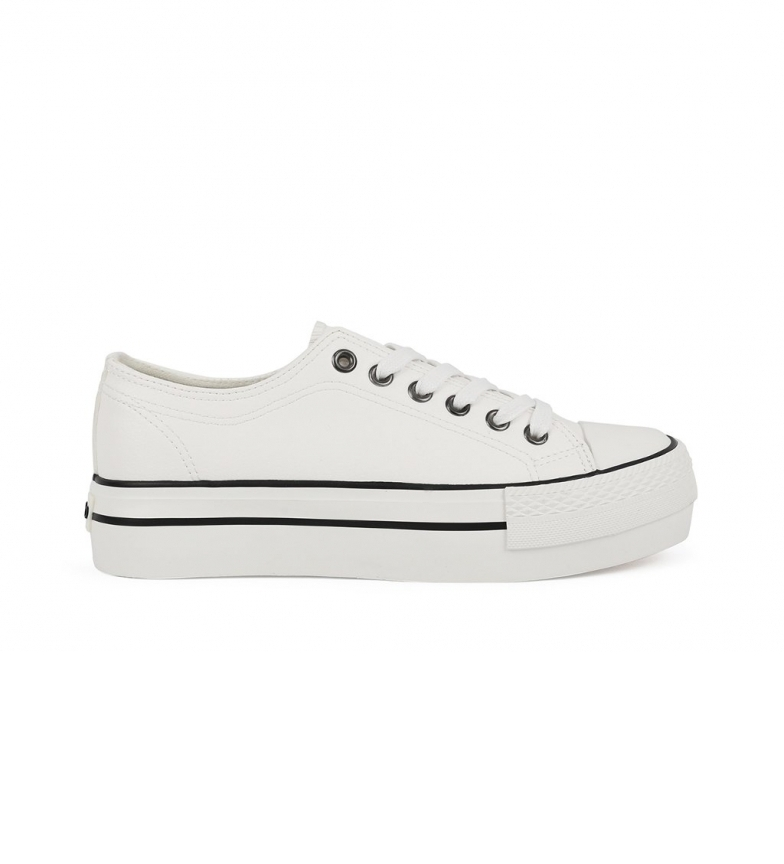 Comprar Chika10 Zapatillas City Up 05 blanco
