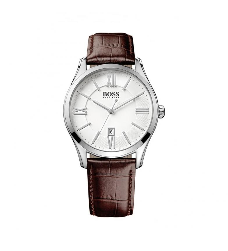 Comprar Hugo Boss Reloj 1513021 brown