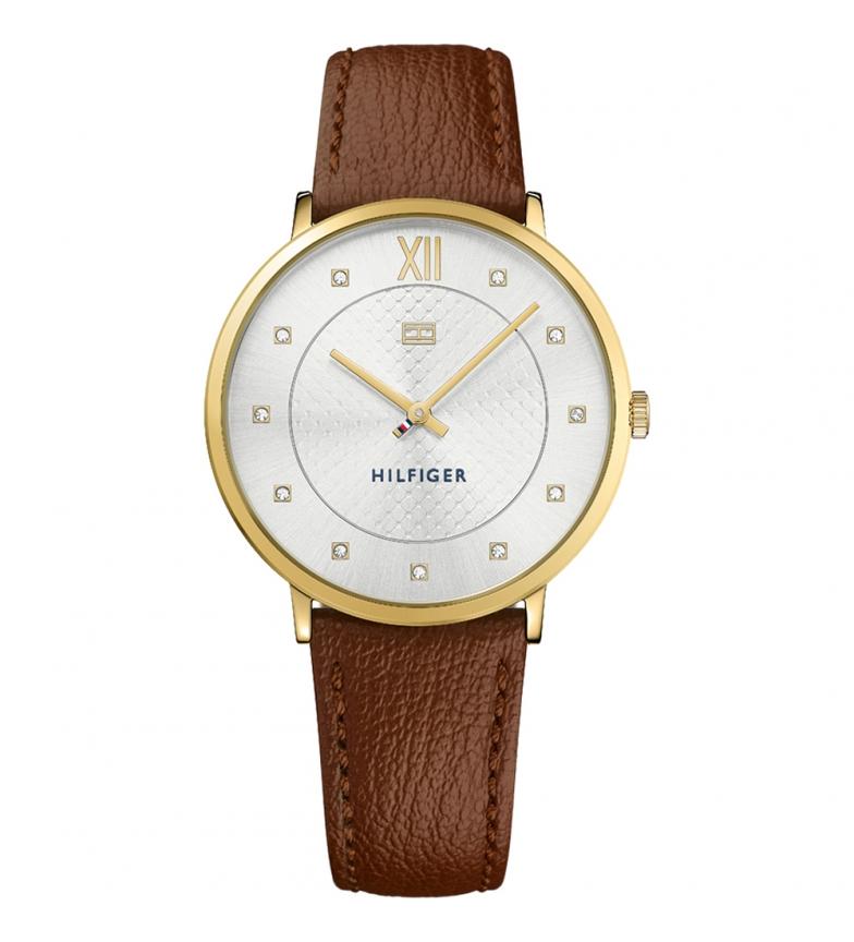 Comprar Tommy Hilfiger Reloj 1781809 brown