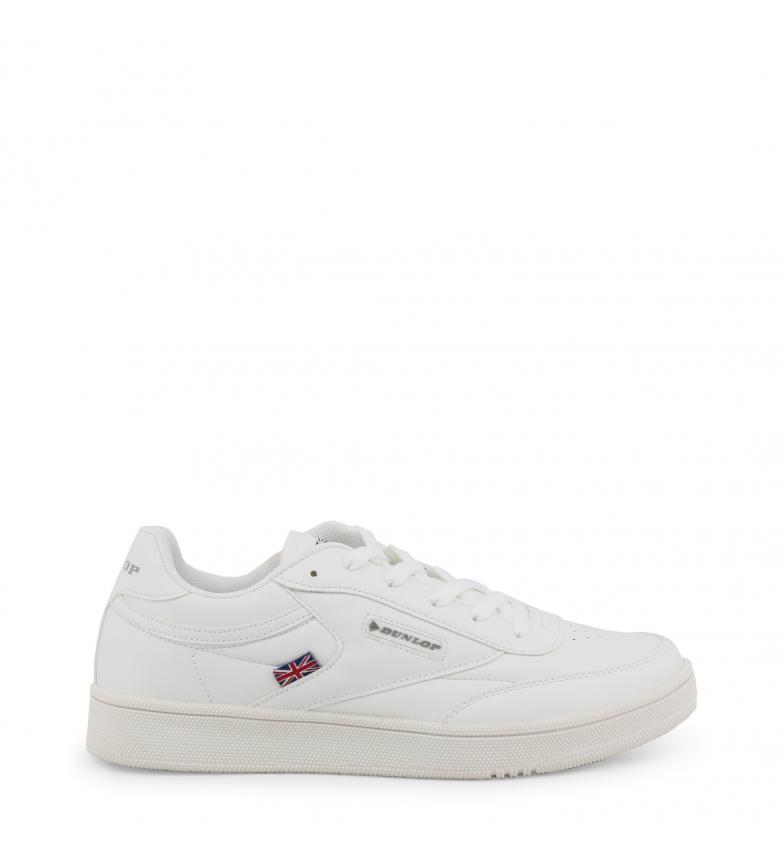 Comprar Dunlop Sneakers 35329 bianco