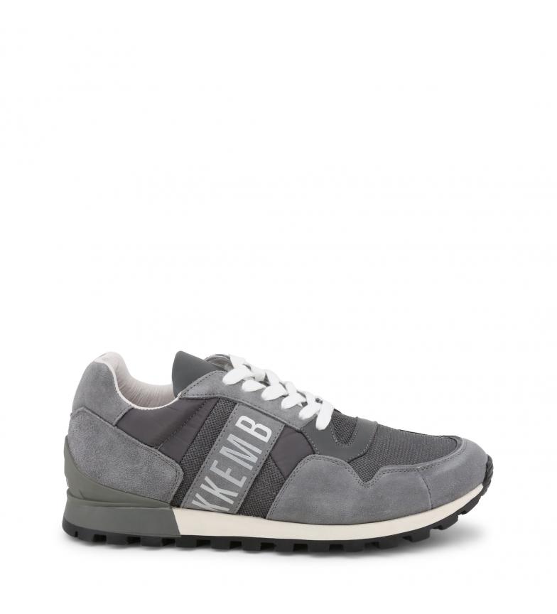 Comprar Bikkembergs Sneakers FEND-ER_2376 grey