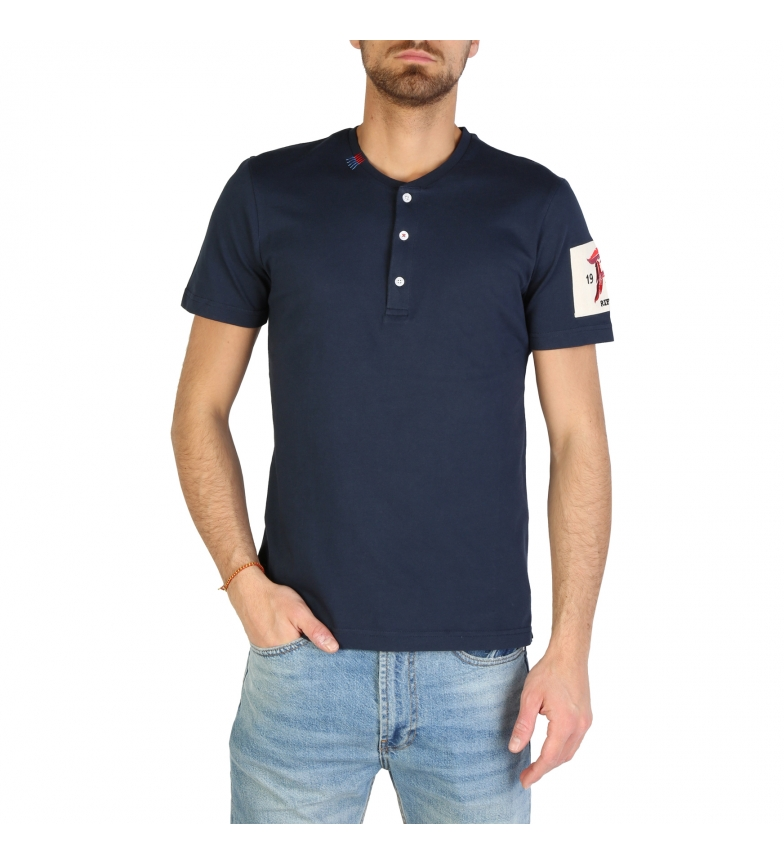 Comprar Rifle Camisetas L709B_UF001 blue