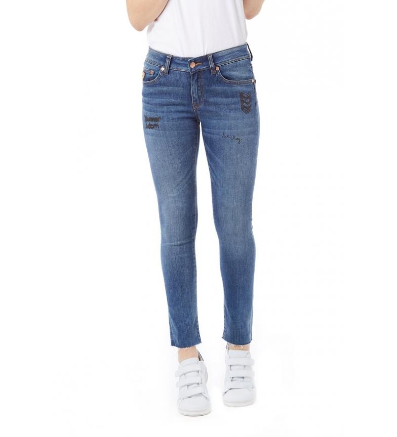 eea8a6d5e7 Comprar Lois Jeans Scrap azul - Tienda Esdemarca moda