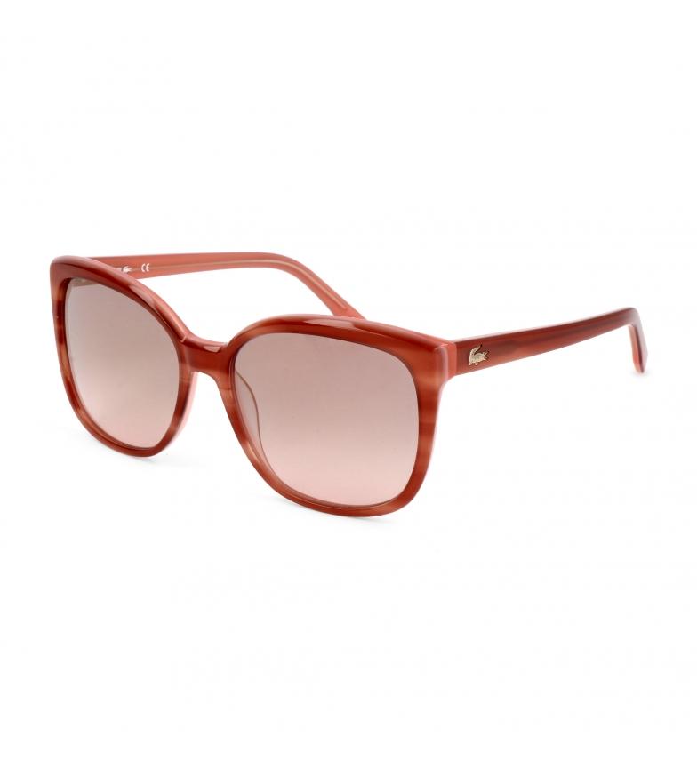 Comprar Lacoste L747S Brown Sunglasses