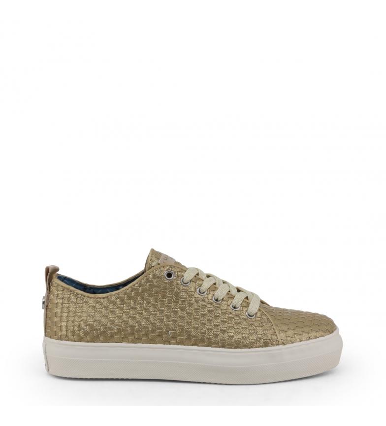 Yellow sPolo U y1 Sneakers Trixy4021s9 tsdCxQrhBo