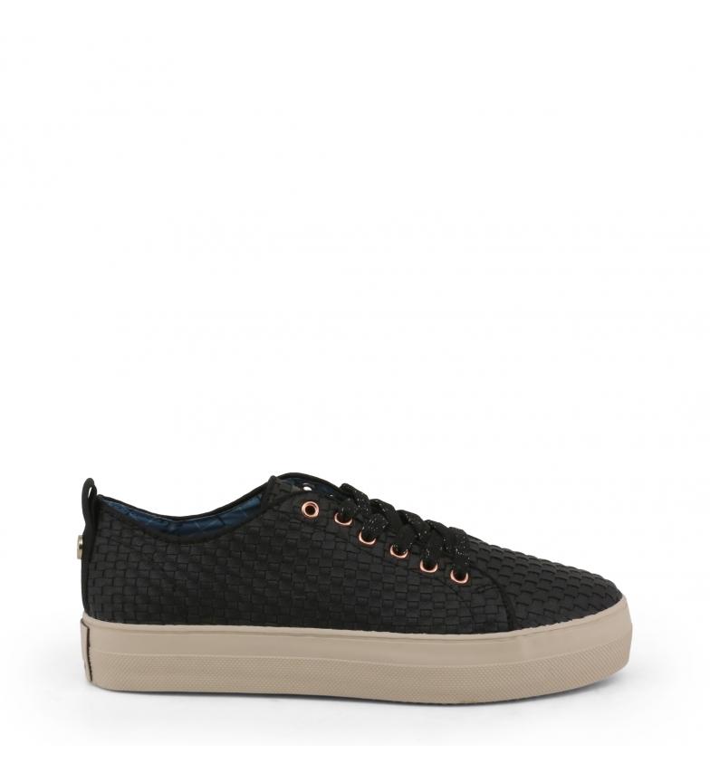 Comprar U.S. Polo Sneakers TRIXY4021S9_Y1 black