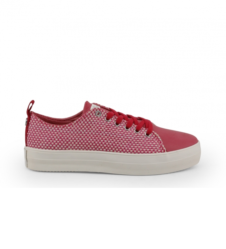 Comprar U.S. Polo Sneakers TRIXY4021S9_TY1 pink