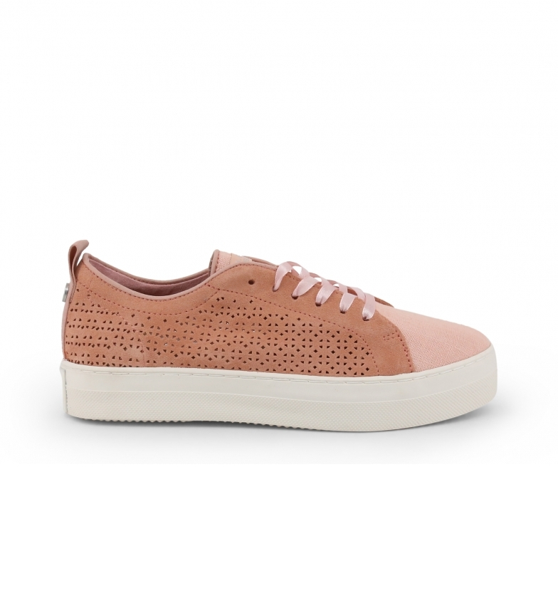 Comprar U.S. Polo Sneakers TRIXY4021S9_ST1 pink