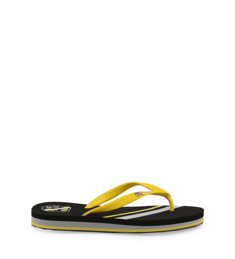 Comprar U.S. Polo Assn. Slippers MELL4197S8_G2 black